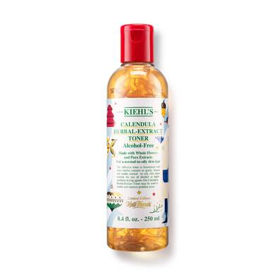 Limited Edition Calendula Herbal-Extract Toner