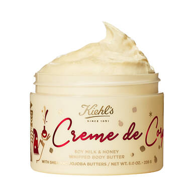 Limited Edition Crème De Corps Whipped Body Butter