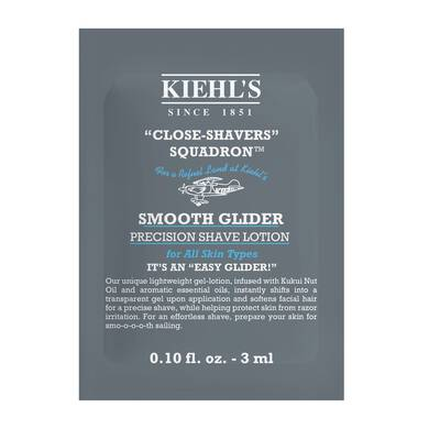 Close Shavers Squadron™ Smooth Glider Precision Shave Lotion Esantion