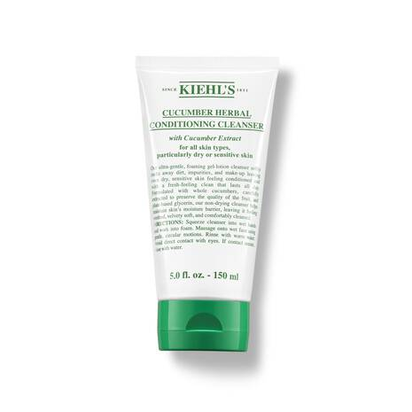 Cucumber Herbal Conditioning Cleanser