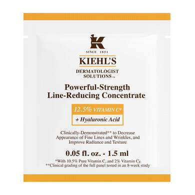 Powerful-Strength Line-Reducing Concentrate Esantion