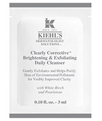 Clearly Corrective Brightening & Exfoliating Daily Cleanser Sample