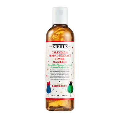 Calendula Herbal Extract Alcohol-Free Toner Holiday Limited Edition 2018