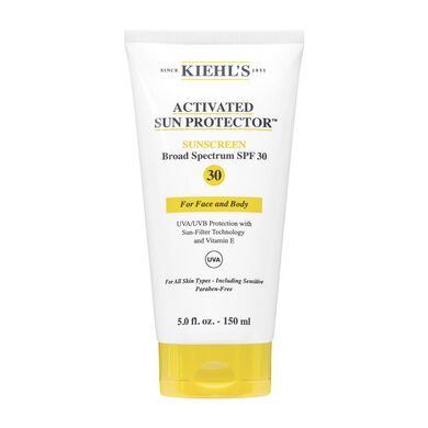 Activated Sun Protector SPF30/SPF50