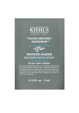 Smooth Glider Shave Lotion Sample