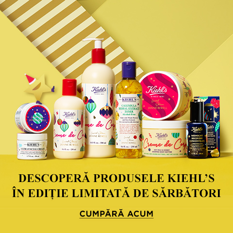 Xmas Collection Kiehl´s