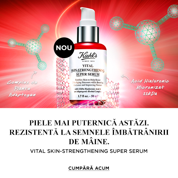 Super Serum Kiehl´s