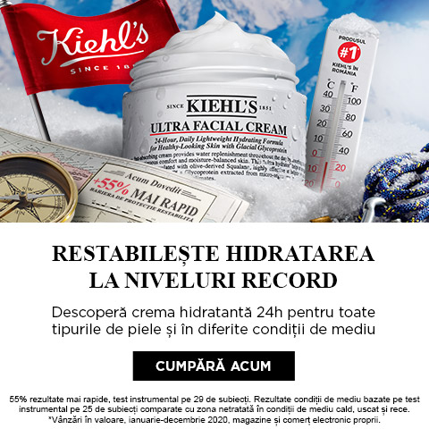 Ultra Facial Cream Kiehl´s