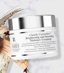 Clearly Corrective™ Brightening and Smoothing Moisture Treatment